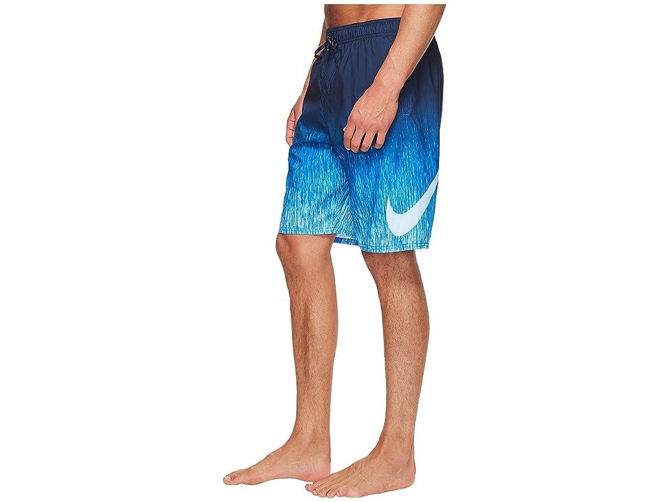 Nike Breaker 9 Volley Shorts (Hyper Royal) Men
