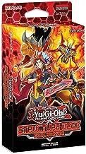 Yu-Gi-Oh! Trading Cards Soulburner Structure Deck, Multicolor