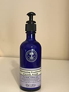 NEALS YARD REMEDIES Frankincense Facial Wash, 100 ML