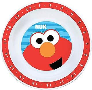 NUK Sesame Street Bowl
