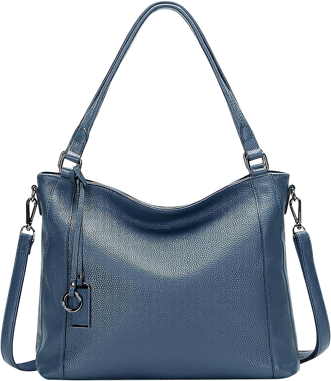 Soft Leather Handbags for Women Shoulder Regular dealer Cro Special price Hobo Large Tote Bag