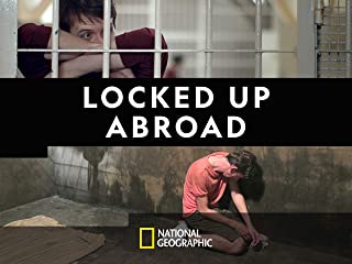 Locked Up Abroad Season 9