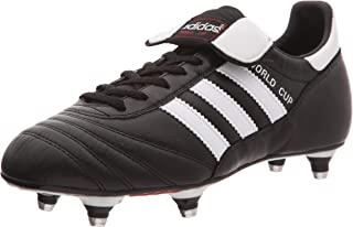 adidas Men Football Shoes World Cup Studs Boots Soccer Cleats Training