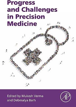 Progress and Challenges in Precision Medicine (English Edition)