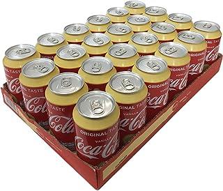 Coca Cola Vanilla - 24 x 330ml