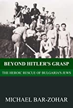 Beyond Hitler's Grasp