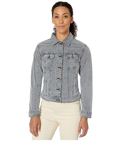 Prana Merrigan Jacket (Noir Blue) Women