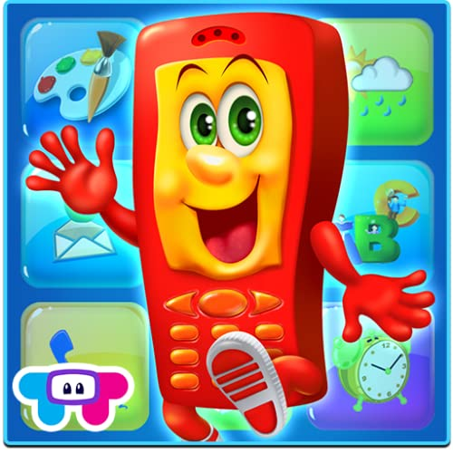 Phone for Kids – All in One Activity Center for Children HD
