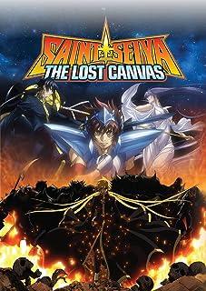 Saint Seiya Lost Canvas Complete Series [Edizione: Stati Uniti] [Italia] [DVD]
