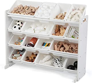 Tot Tutors Extra-Large, Supersized Toy Storage Organizer...