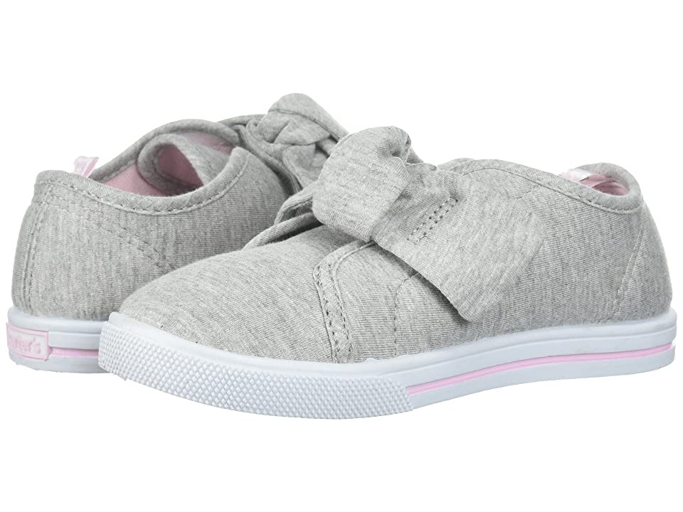 Carters Alethia (Toddler/Little Kid) (Grey) Girl