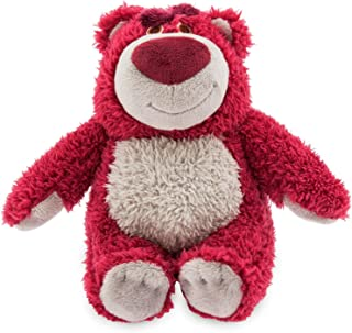 Official Disney Toy Story 16cm Lotso Strawberry Scented Soft Plush Toy