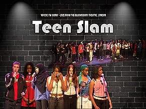 Teen Slam