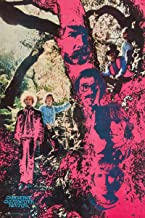 ROCK Creedence Clearwater Revival Poster Alternative Album Cover Reprint 24