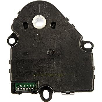 Standard Motor Products F04001 Air Door Actuator