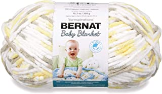 Bernat Baby Blanket Big Ball Chick & Bunnies