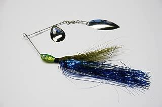 Darting Blue