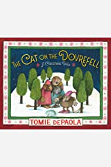 The Cat on the Dovrefell: A Christmas Tale Kindle Edition
