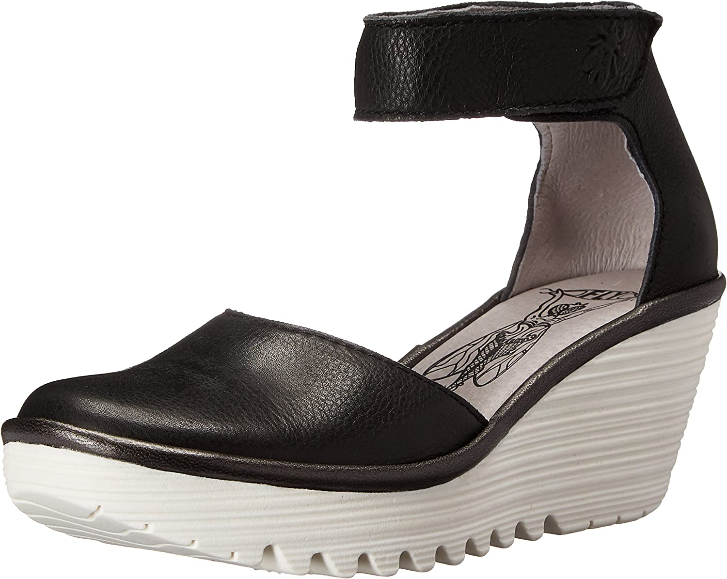 FLY London Women's Platform Sandal Yand709fly Selling and Direct stock discount selling
