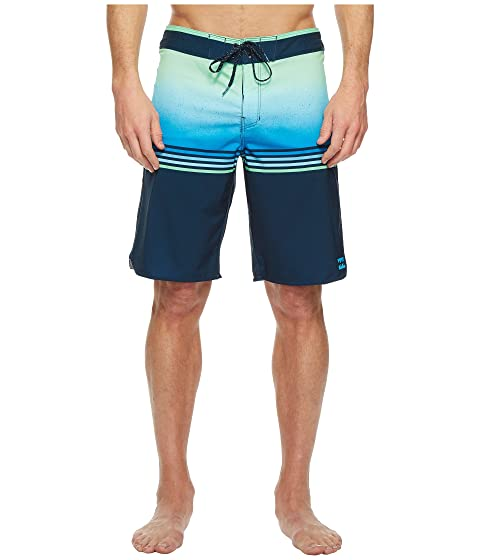 Billabong Fifty50 X Boardshorts Blue Pay With Paypal Low Cost Online Cheapest Price Cheap Price lh7pH5