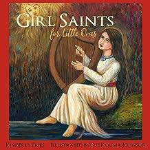Girl Saints for Little Ones