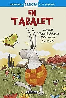 En Tabalet (Llegir amb Susaeta - nivel 1)