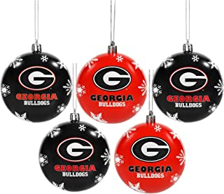 uga christmas decorations