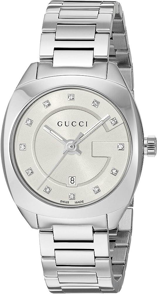 Gucci orologio unisex YA142504