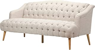 Best vintage 3 seater sofa Reviews