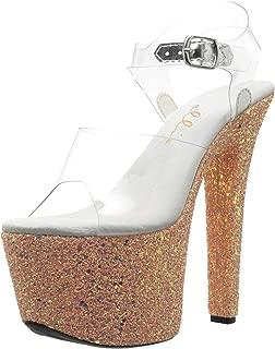 Ellie Shoes Women's 711-SERENITY Heeled