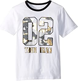 True Religion Kids - 02 Camo Tee (Big Kids)