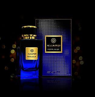 Surprise Collection Royal Blue by Amaris - perfumes for men - Eau de Parfum, 85ml