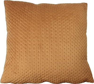 Amazon.com: Almohada decorativa de punto grueso – hecha a ...