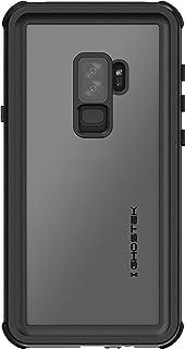 Samsung Galaxy S9 Ghostek Nautical Series Rugged Waterproof Case Cover (White)