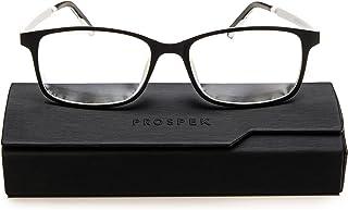 Prospek Blue Light Blocking Glasses -Arctic- For Men and Women. Computer Glasses is an Ideal Blue Light Filter, provides A...