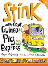 Stink and the Great Guinea Pig Express