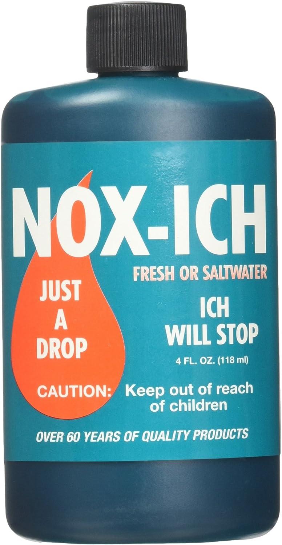 Weco Nox-Ich service Water Treatment 4 Max 74% OFF oz