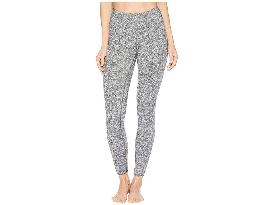 Burton Luxemore Leggings (True Black Heather) Women's Casual Pants