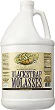 bulk unsulphured molasses