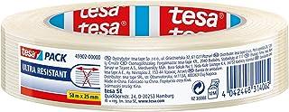 Tesa Monofilament transparante verpakking verpakking tape 50 m x 25 mm transparant