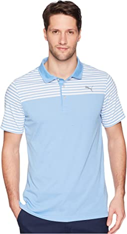 PUMA Golf - Clubhouse Polo