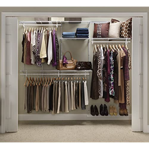 . Bedroom Closet Organizers and Storage  Amazon com