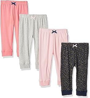 Unisex Baby Cotton Pants