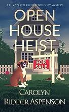 Open House Heist: A Lily Sprayberry Realtor Cozy Mystery