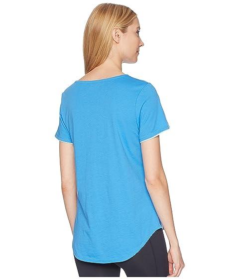 Tunic Top with Contrast Piping Sleeve Jockey Short tqxPCFE