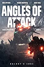 Angles of Attack (Dark Operator Book 5)