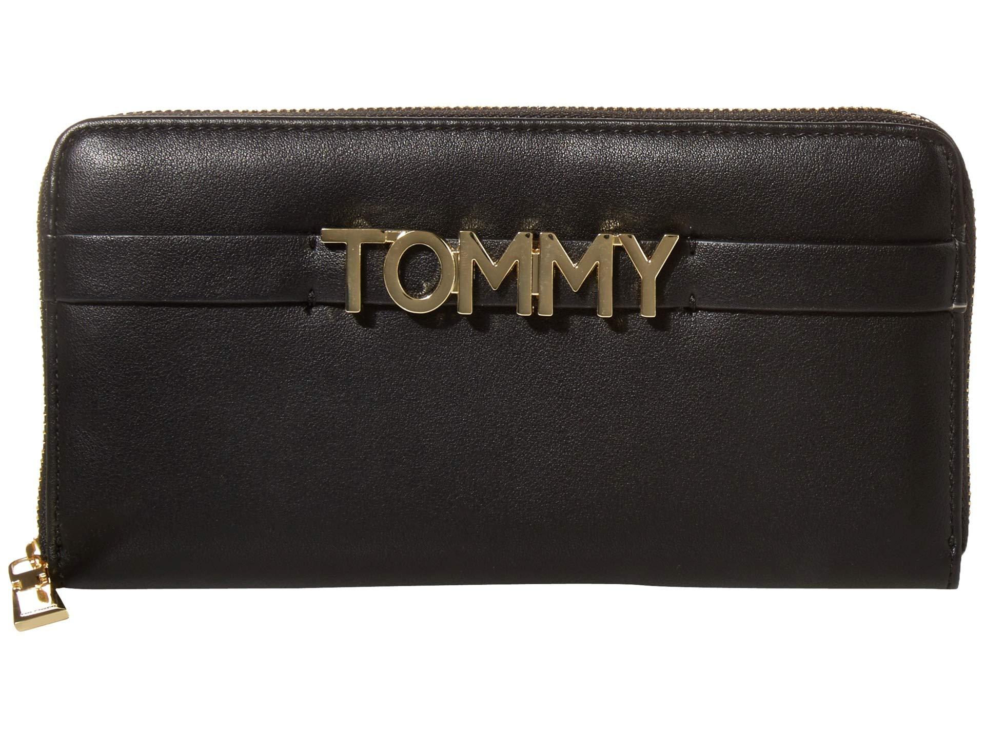 Tommy Hilfiger Tommy Hilfiger Helene Large Zip Wallet