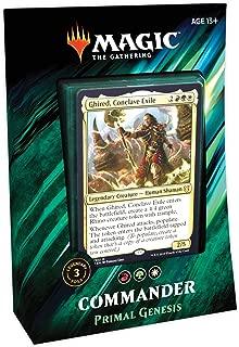 Best 2016 precon commander decks Reviews