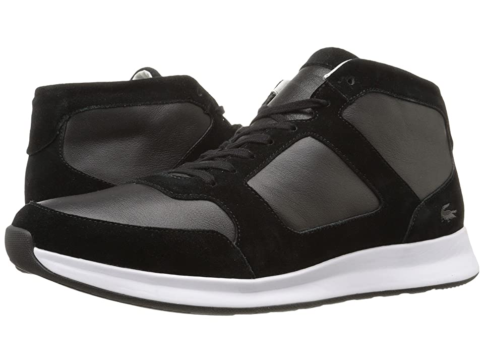 Lacoste Joggeur Mid 316 1 (Black) Men