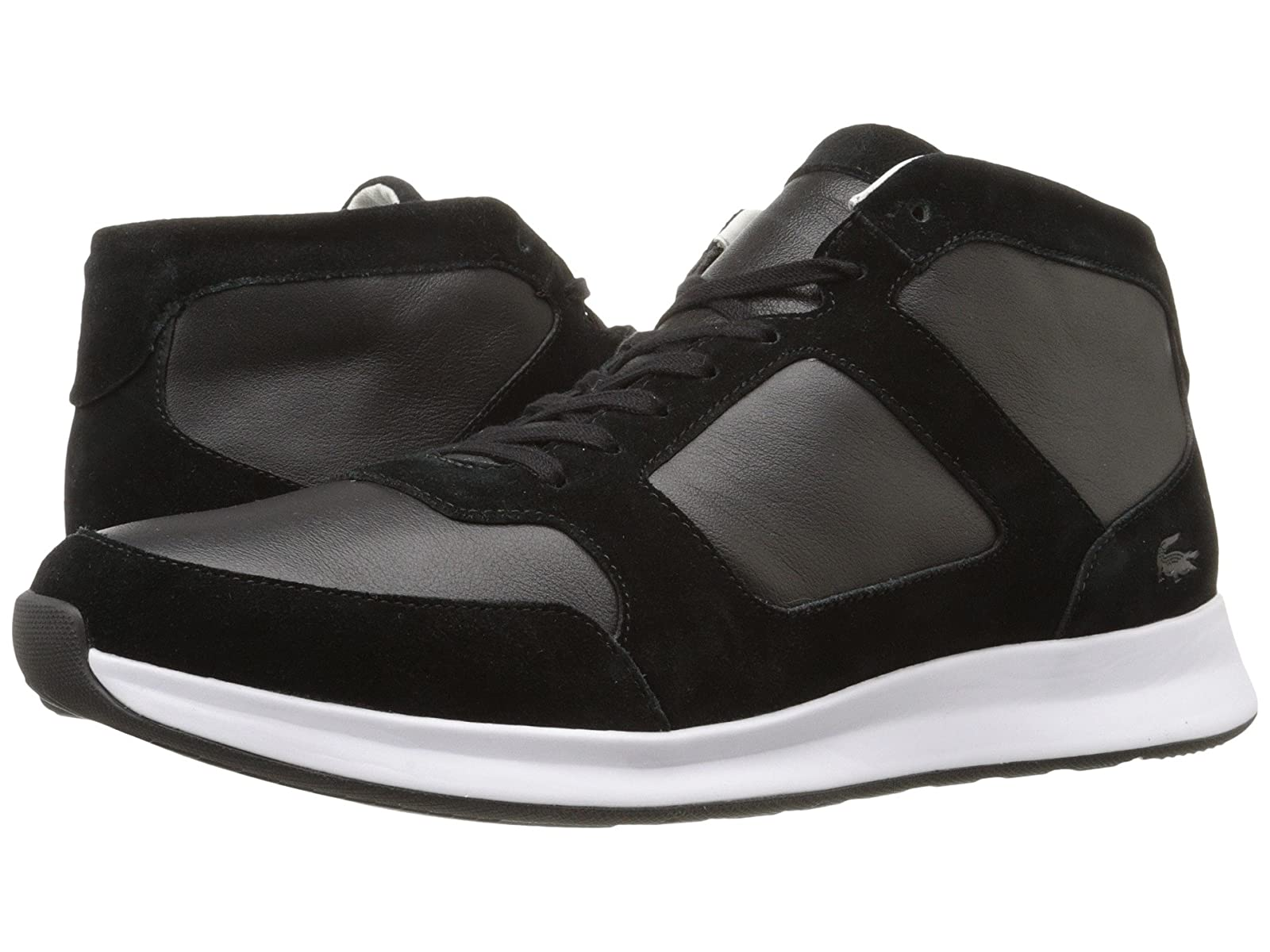 Lacoste Joggeur Mid 316 1Cheap and distinctive eye-catching shoes